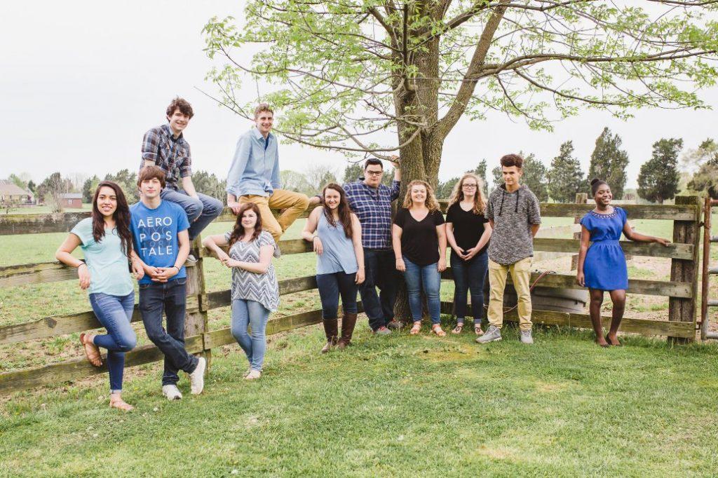 Bethel Christian Academy Class of 2018