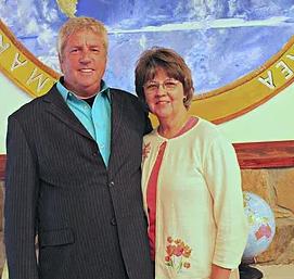 Bethel Christian Academy Founders