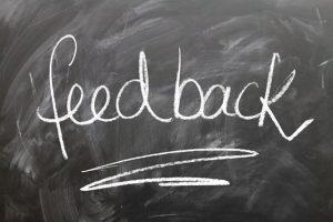 BCA parent feedback