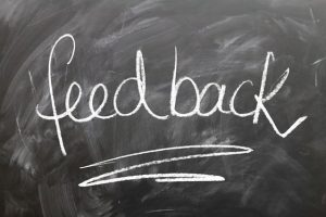 BCA parent feedback